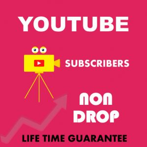 Get YouTube Subscribers